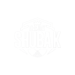 DJ Shubak - Site Officiel