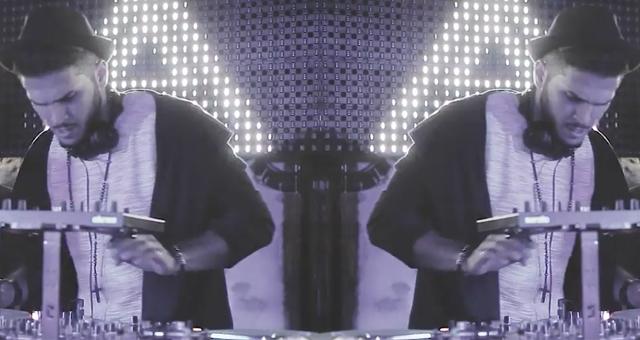 DJ SHUBAK LA PLAGE BORDEAUX