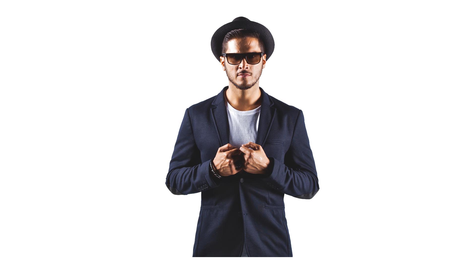 DJ SHUBAK SLIDER