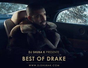 PODCAST // BEST OF DRAKE