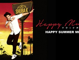 PODCAST // HAPPY MUSIC VOL 3 – HAPPY SUMMERTIME