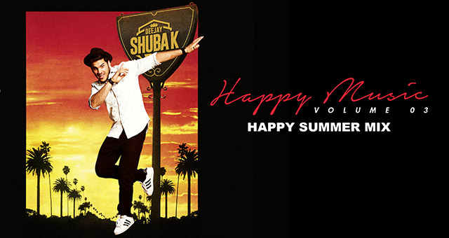 Happy_summertime_DJ_SHUBA_K_SUMMER_MIXTAPE_2016