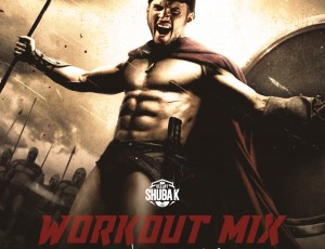 PODCAST // WORKOUT MIX VOL 2