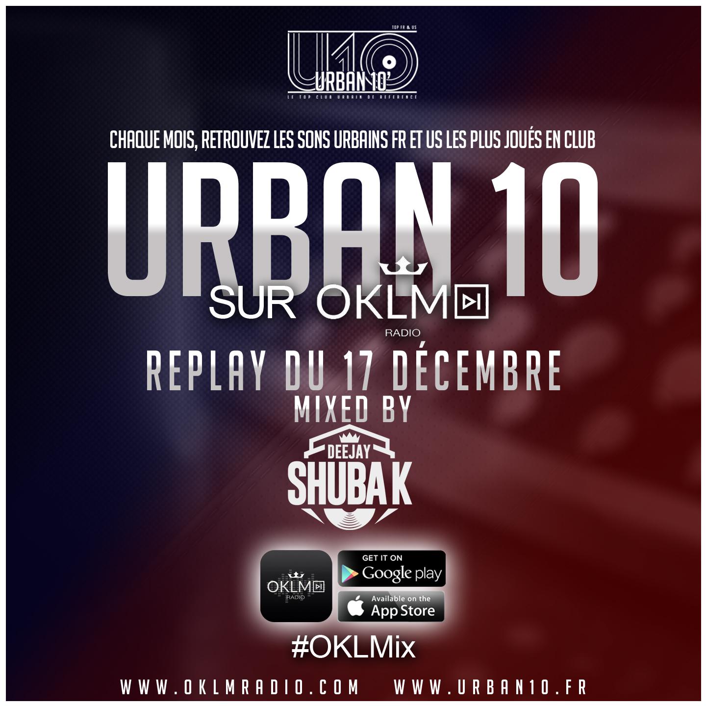 OKLM_RADIO_PODCAST_DJ_SHUBA_K_RADIO SHOW