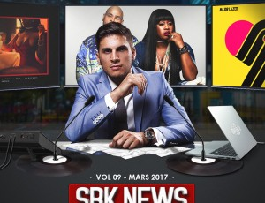 PODCAST // SBK NEWS VOL 9