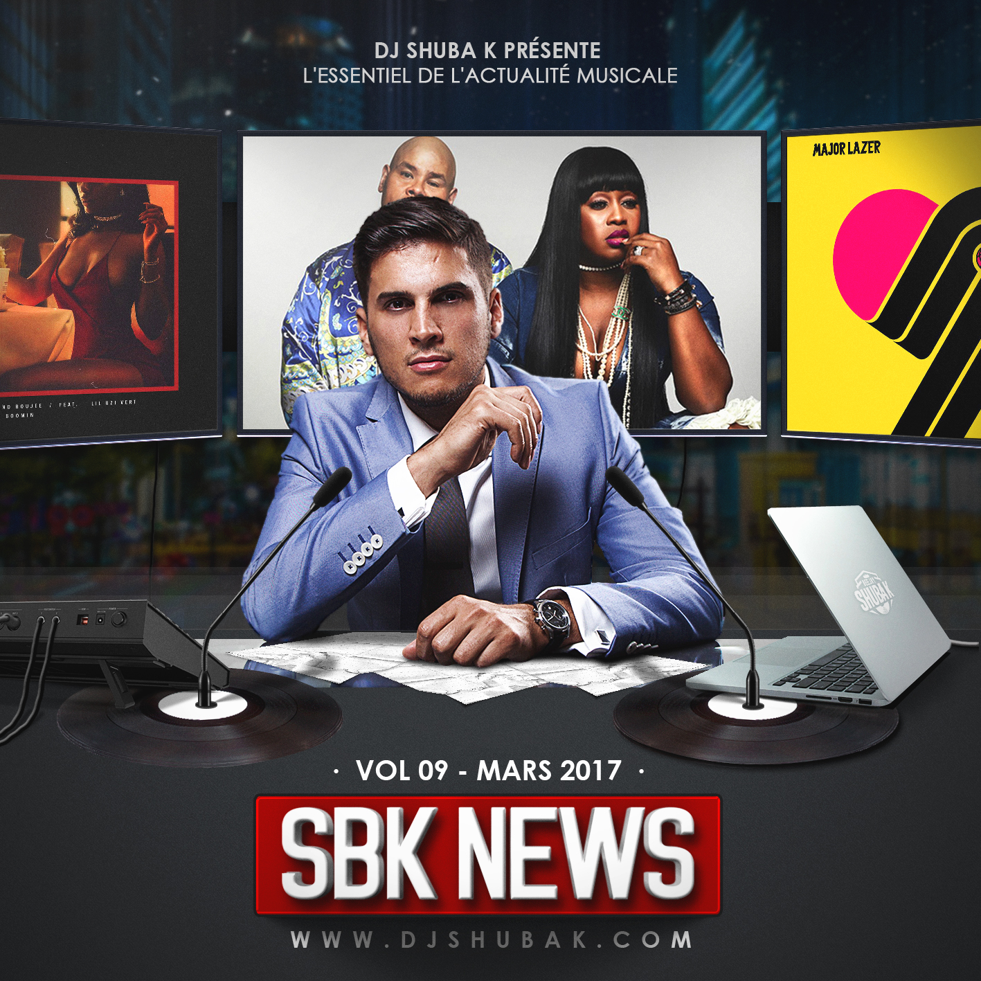 SBK_NEWS_9_PODCAST_MIX_DJ_SHUBA_K