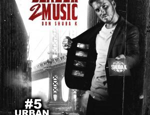 PODCAST // DEALER DE MUSIC #5 URBAN POP