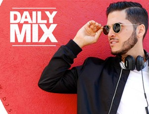 PODCAST // DAILY MIX