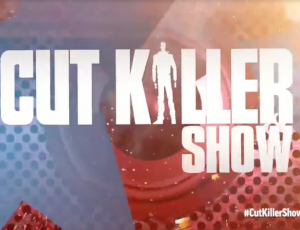 LIVE MIX @ CUT KILLER SHOW SUR SKYROCK