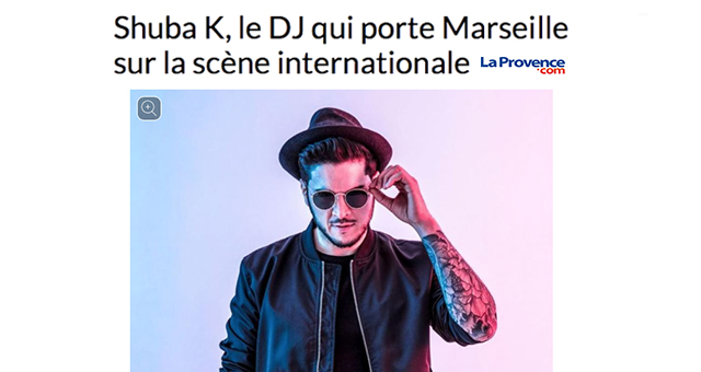 La_Provence_dj_Shuba_K_Marseille_Journal_Dj_