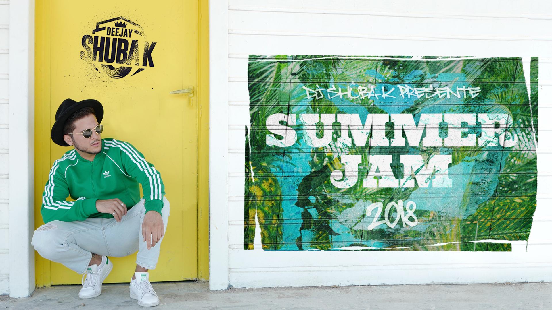 SUMMER_JAM_2018_PODCAST_MIX_DJ_SHUBA_K_REGGAETON_DANCEHALL_AFROBEAT
