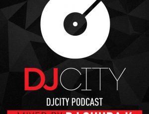 Shuba K invité du Podcast de DjCity