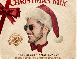 PODCAST // CHRISTMAS MIX – Legendary Xmas Songs – 2019